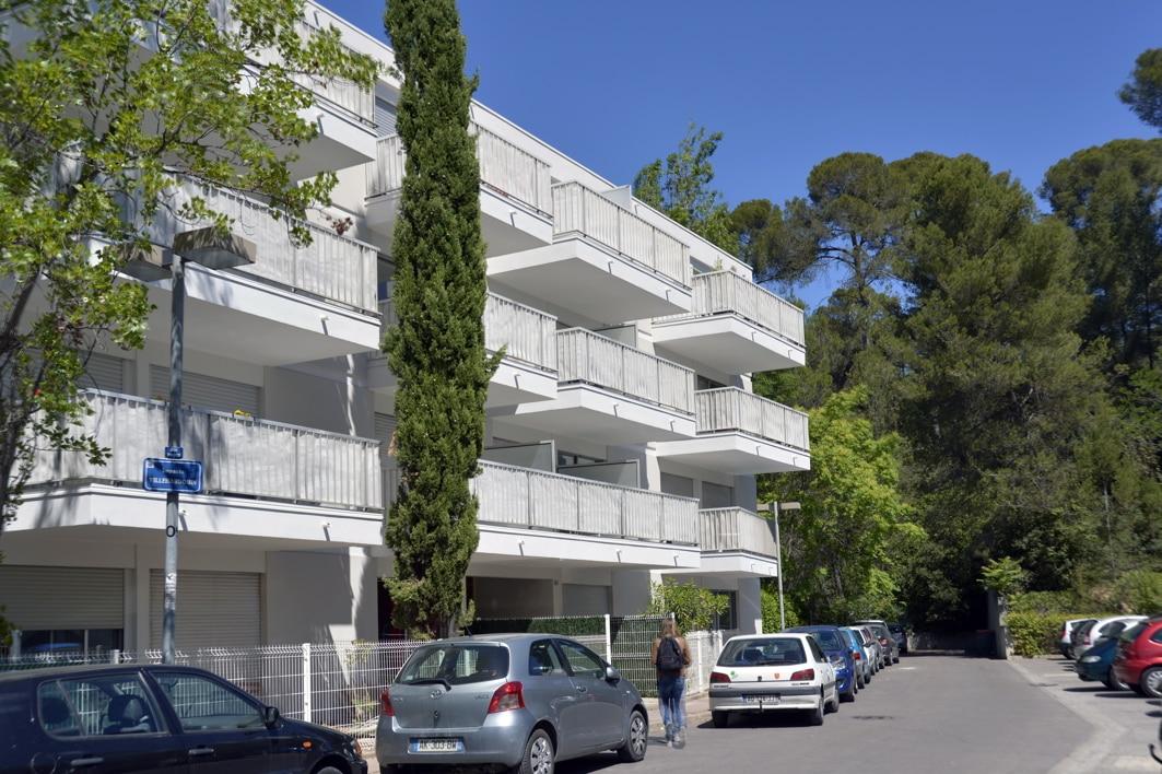 Un appartement à Montpellier proche de la fac de Lettres