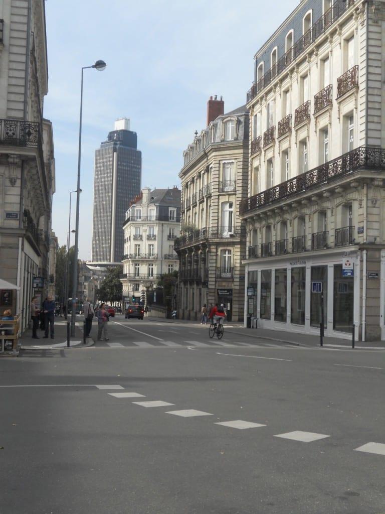 Les meilleures villes françaises 2015